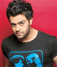 Manish Paul profile picture