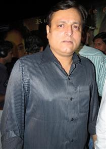Manoj Joshi profile picture