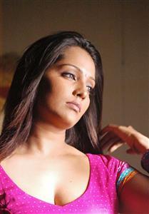Meghna Naidu profile picture