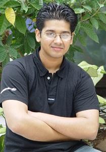 Milap Zaveri profile picture