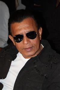 Mithun Chakraborty profile picture