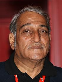 Mohan Agashe profile picture