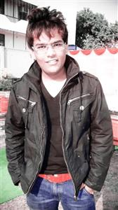 Mohit Baghel profile picture