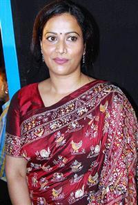 Mona Ambegaonkar profile picture