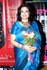 Moushmi Chatterjee profile picture