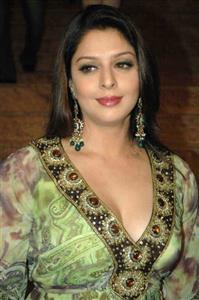 Nagma profile picture