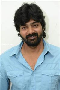 Naveen Chandra profile picture