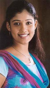 Nayanthara Kurian profile picture