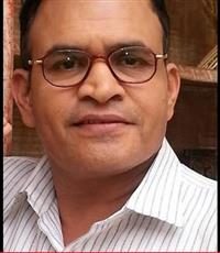Nishikant Dixit profile picture