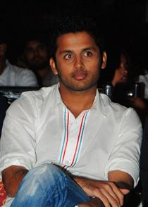 Nithiin Kumar Reddy profile picture