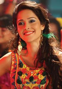 Nushrat Bharucha profile picture