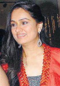 Padmini Kolhapure profile picture