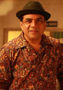 Paresh Rawal profile picture
