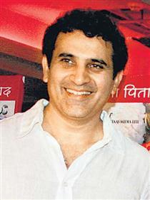 Parmeet Sethi profile picture