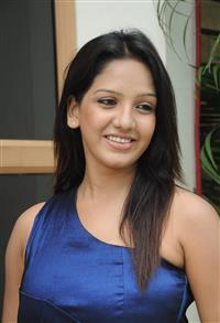 Pavani Reddy profile picture