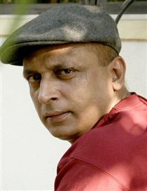 Piyush Mishra profile picture