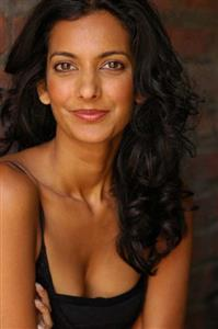 Poorna Jagannathan profile picture