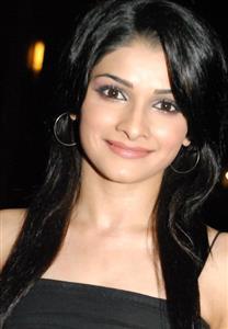Prachi Desai profile picture