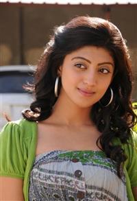 Pranitha Subhash profile picture