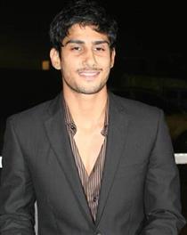 Prateik Babbar profile picture