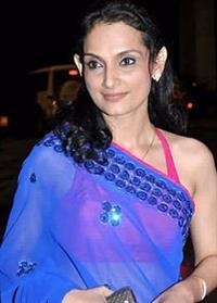 Rajeshwari Sachdev profile picture
