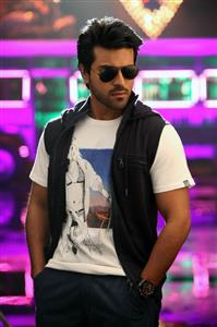 Ram Charan Teja profile picture