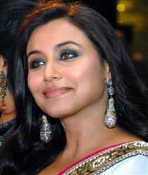 Rani Mukerji profile picture