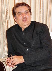 Raza Murad profile picture