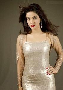 Saba Qamar profile picture