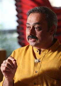 Sachin Khedekar profile picture