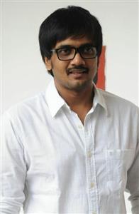 Sai Ram Shankar profile picture
