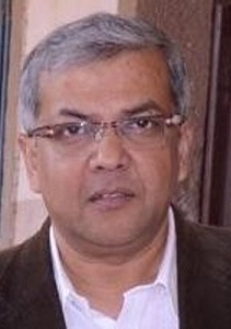 Saibal Chatterjee profile picture