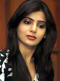 Samantha Ruth Prabhu profile picture