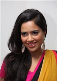 Sameera Reddy profile picture