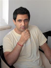 Sanjay Suri profile picture