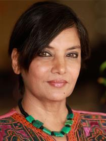 Shabana Azmi profile picture