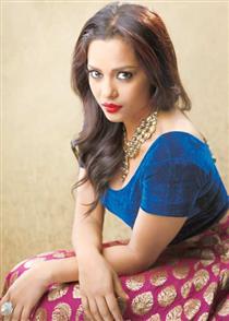 Shahana Goswami profile picture