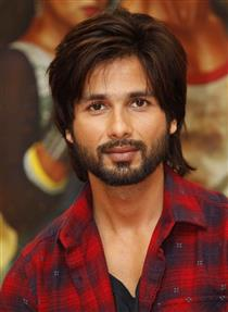 Shahid Kapoor profile picture