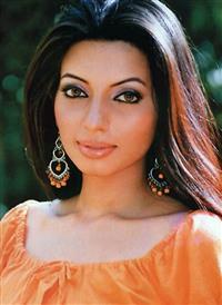 Shama Sikander profile picture