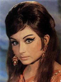Sharmila Tagore profile picture