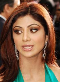 Shilpa Shetty profile picture