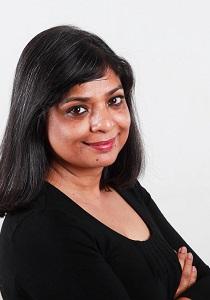 Shubhra Gupta profile picture