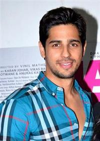Sidharth Malhotra profile picture