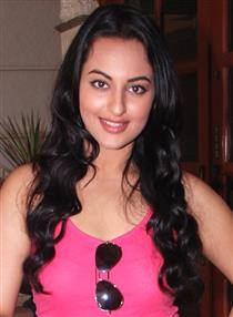 Sonakshi Sinha profile picture