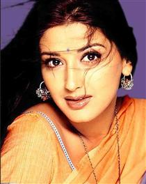 Sonali Bendre profile picture