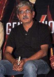 Sriram Raghavan profile picture