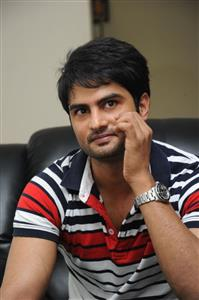Sudheer Babu profile picture