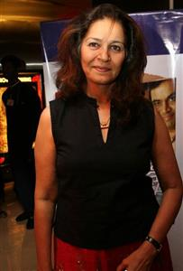Suhasini Mulay profile picture