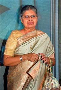 Sulbha Arya profile picture
