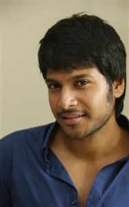 Sundeep Kishan profile picture